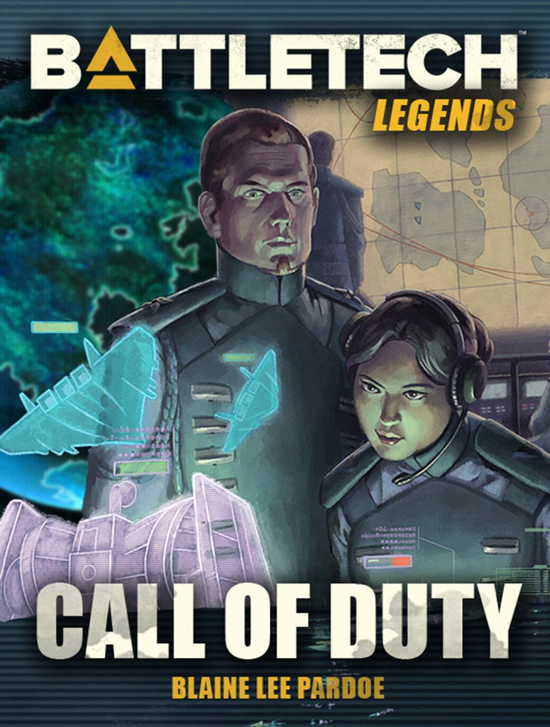 Legends: Call of Duty