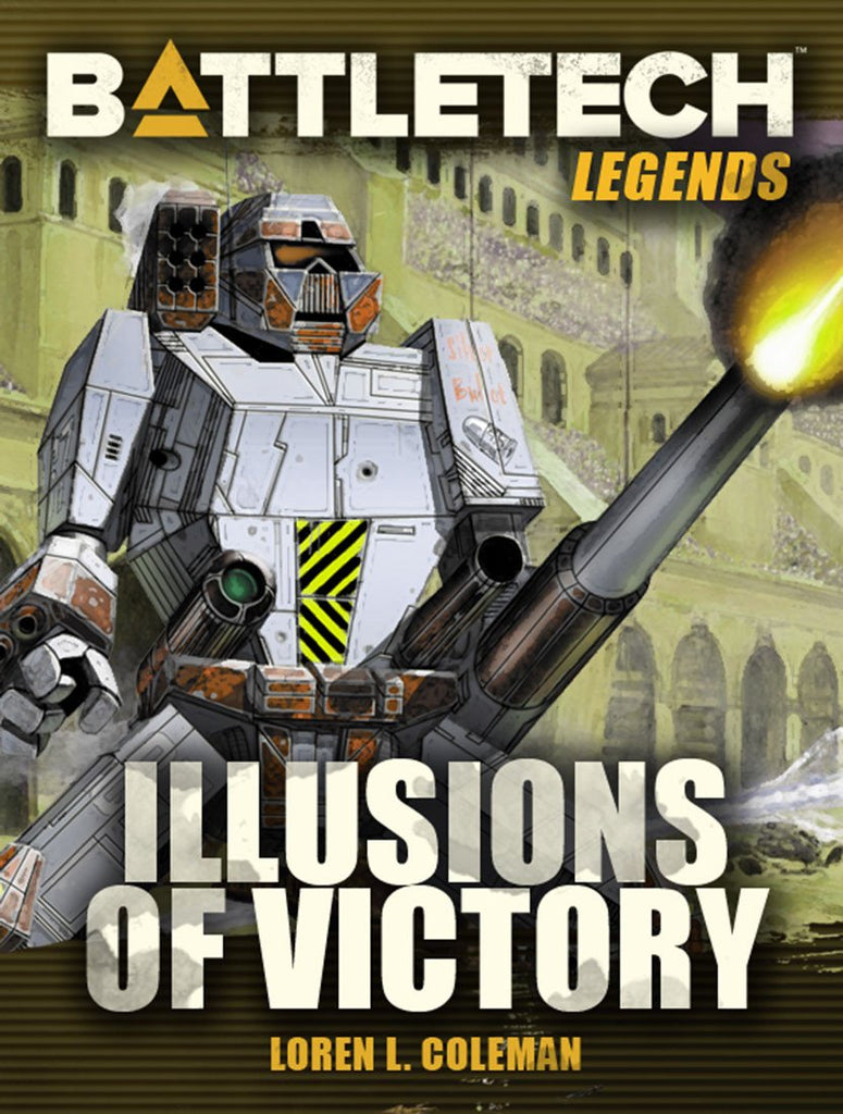 Legends: Illusions of Victory