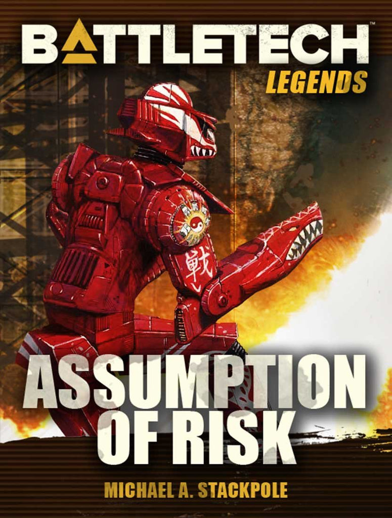 Legends: Assumption of Risk