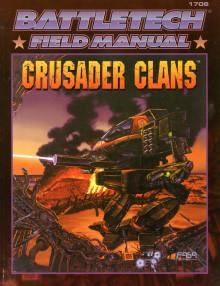 Field Manual: Crusader Clans