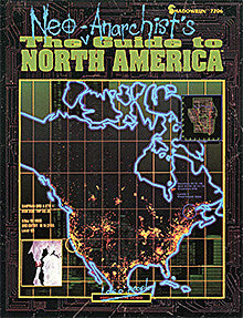 Sourcebook: Neo-Anarchist's Guide to North America