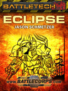 BattleCorps: Fiction: Eclipse (Full)
