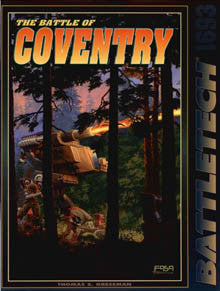 Battle of Coventry