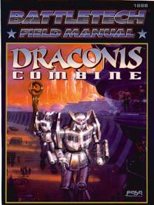 Field Manual: Draconis Combine