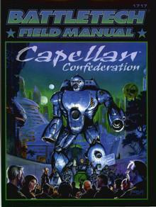 Field Manual: Capellan Confederation