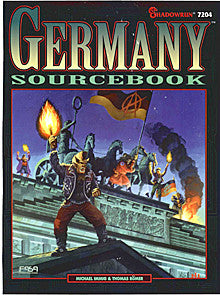 Setting Sourcebook: Germany