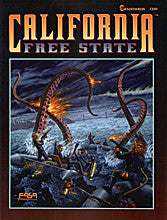 Setting Sourcebook: California Free State