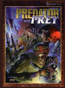 Adventure: Predator and Prey
