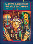 Native American Nations, Vol. 2