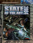 Sourcebook: State of the Art: 2064