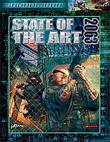 Sourcebook: State of the Art: 2063