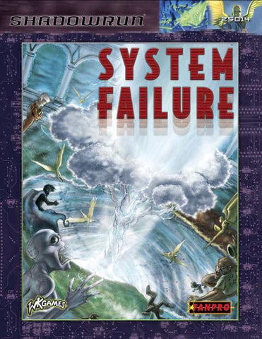 Plot Sourcebook: System Failure