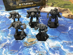 BattleTech: ForcePack: Clan Command Star