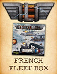 Leviathans: French Fleet Box