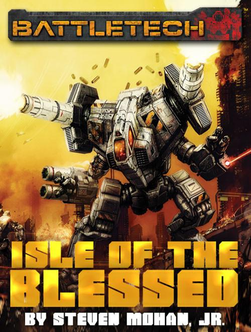 Isle of the Blessed