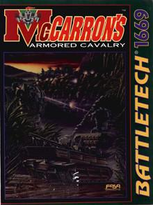 McCarrons Armored Cavalry