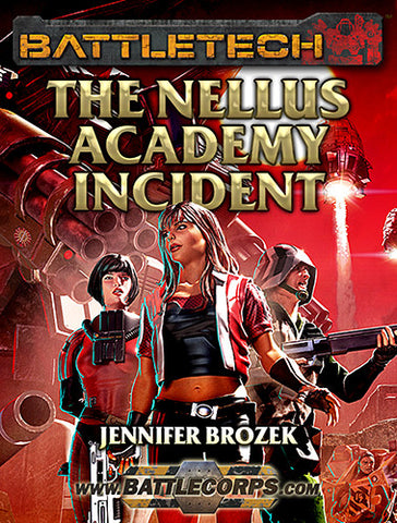 The Nellus Academy Incident