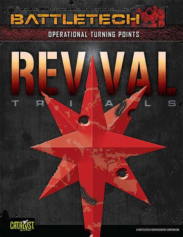 Operational Turning Points: REVIVAL