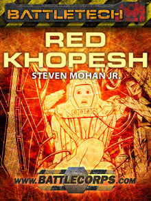BattleCorps: Fiction: Red Khopesh (Full)