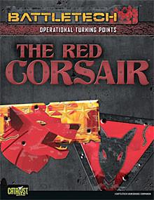 Operational Turning Points: The Red Corsair