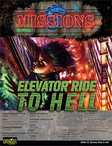 Mission: 03-12: Elevator Ride to Hell