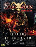 Mission: 04-01: Hiding in the Dark