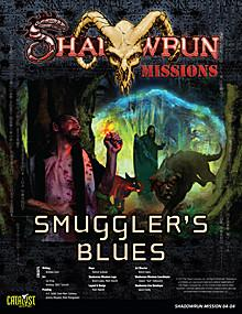 Mission: 04-04: Smuggler's Blues