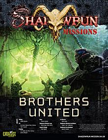 Mission: 04-08: Brothers United