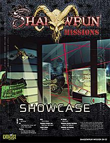 Mission: 04-12: Showcase