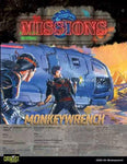 Mission: 03-04: Monkeywrench