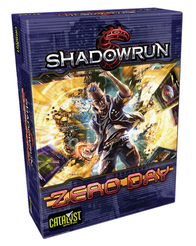 Shadowrun: Better Than Bad (Deep Shadows Sourcebook) (PDF Only)