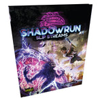 Shadowrun: Slip Streams (Plot Sourcebook)