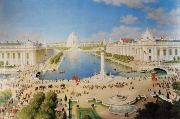 1904 St. Louis World's Fair