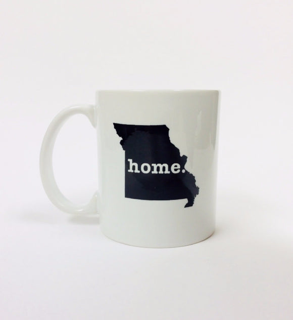 Missouri Home Mug