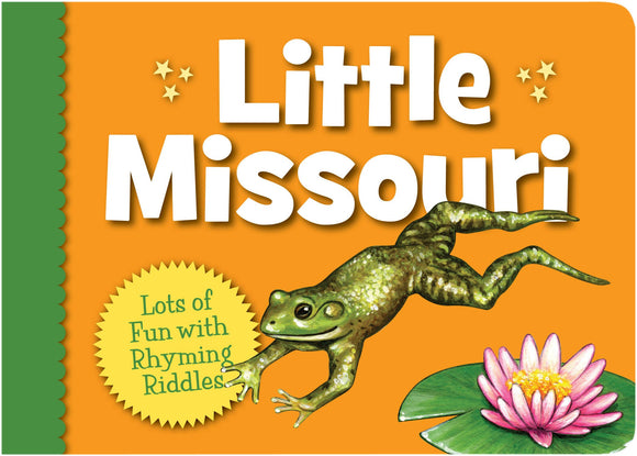 Little Missouri by Judy Young
