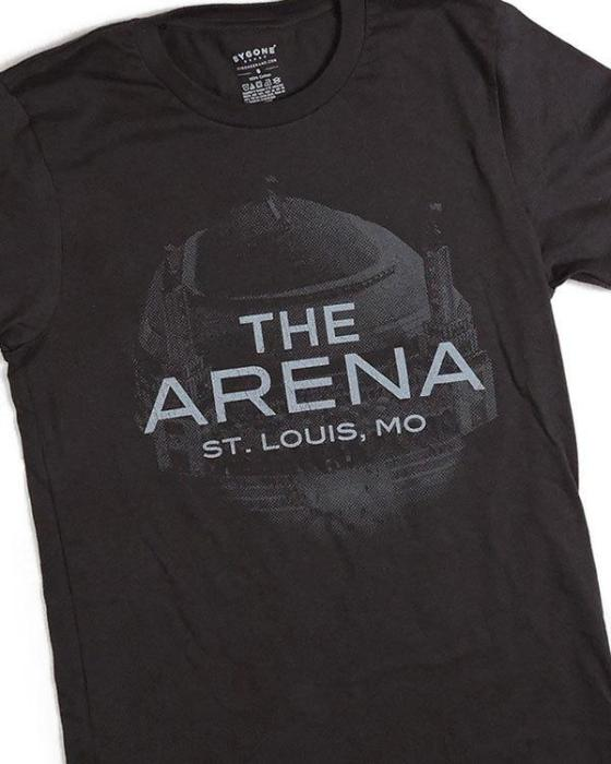 The Arena T-Shirt