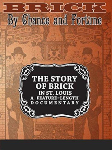 Brick by Chance and Fortune (DVD)