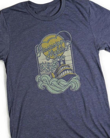 Mississippi Nights T-Shirt