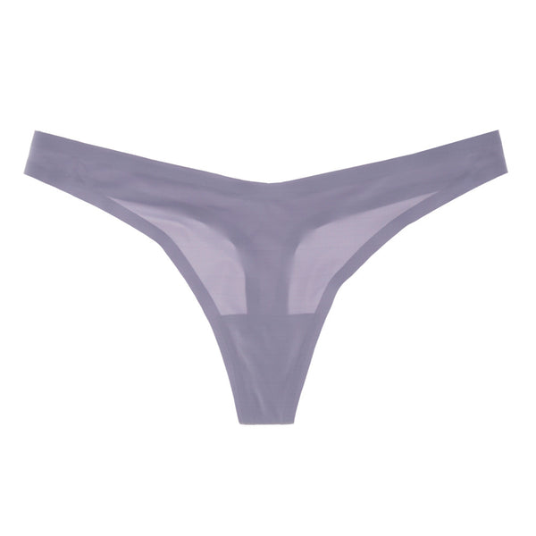 Without A Trace Thong