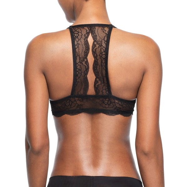 Aurora Super Push-Up Racerback
