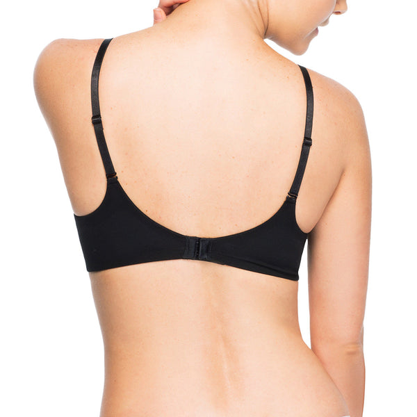 SOHO Unlined Underwire Bra