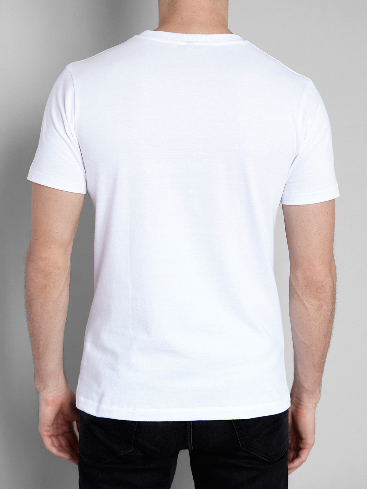 HH Cotton Jersey T-Shirt