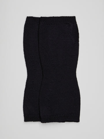 Cast Wool Glove Black