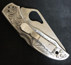 Custom Knife