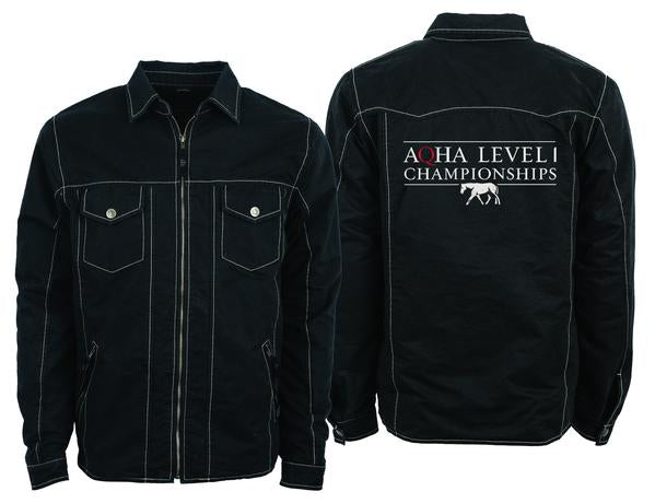 2019 Level 1 Arena Commemorative Jacket