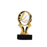 MidNite Star Resin Sports Trophies