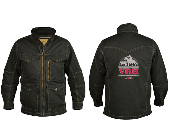2019 VRH Sundance Jacket Commemorative