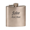 6 oz. Flasks