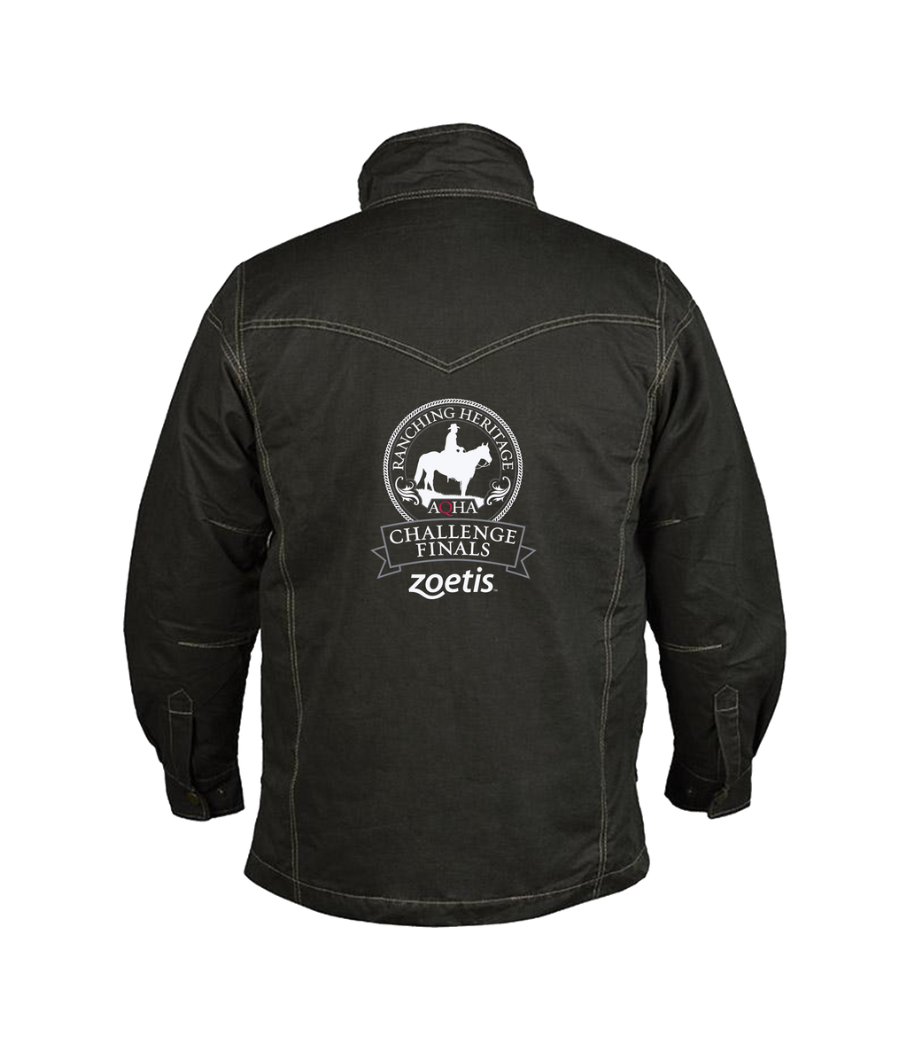 2019 Ranching Heritage Sundance Jacket Commemorative