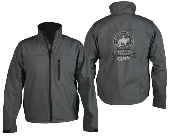 2019 Ranching Heritage Commemorative Jacket